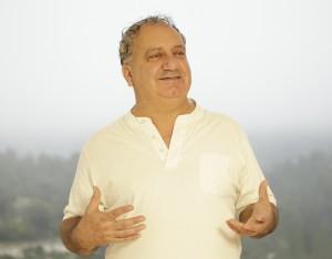 מיכאל אסדו - מאסטר רוחני - בארץ ובעולם מעל 35 שנה