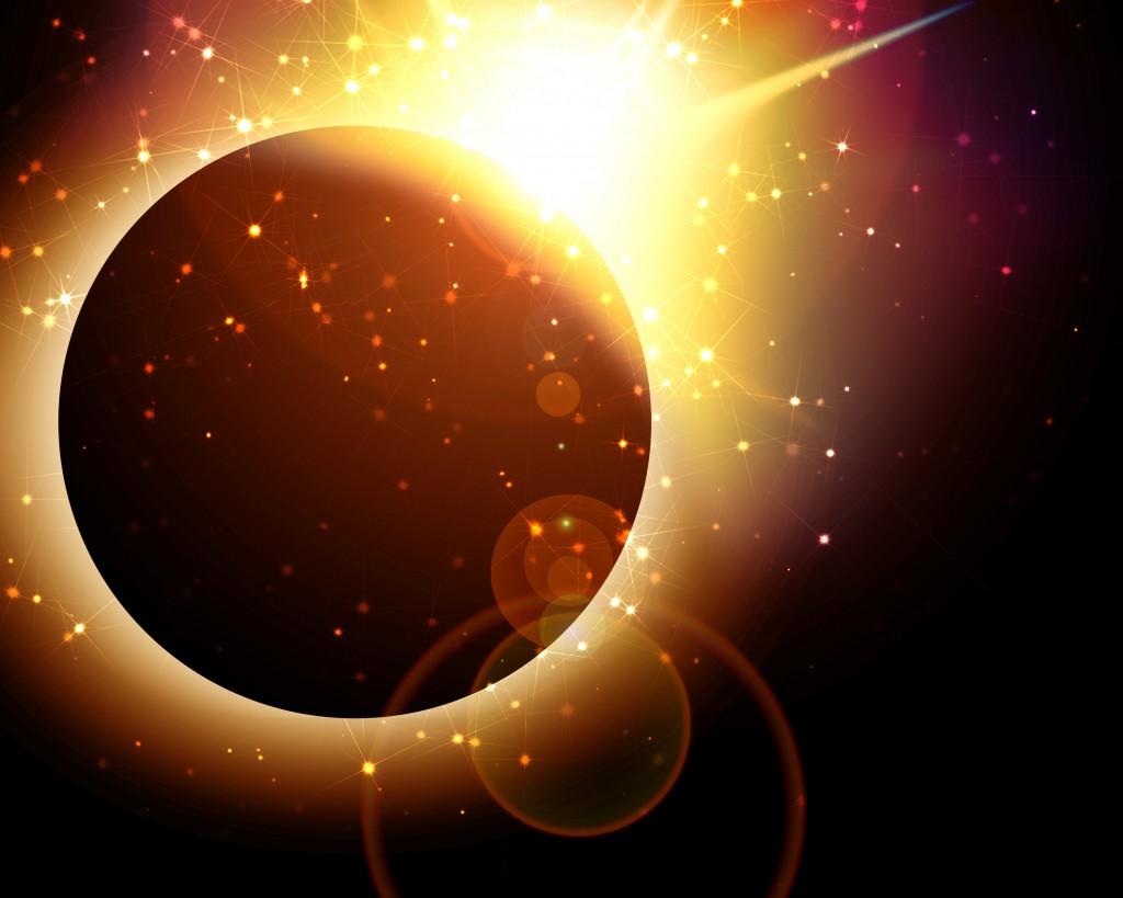 מסר רוחני לליקוי חמה וליקוי ירח